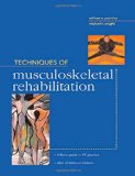 Book Cover Techniques in Musculoskeletal Rehabilitation