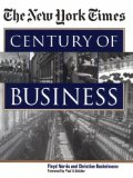 Book Cover The New York Times Century of Business