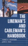 Book Cover Lineman's and Cableman's Handbook