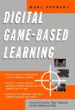 Book Cover Digital Game-Based Learning