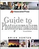 Book Cover Associated Press Guide to Photojournalism (Associated Press Handbooks)