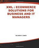 Book Cover XML: eCommerce Solutions for Business and IT Managers