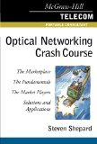 Book Cover Optical Networking Crash Course
