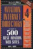 Book Cover Aviation Internet Directory: A Guide to the 500 Best Web Sites