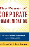 Book Cover The Power of Corporate Communication: Crafting the Voice and Image of Your Business