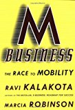Book Cover M-Business: The Race to Mobility