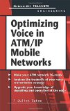 Book Cover Optimizing Voice in ATM/IP Mobile Networks