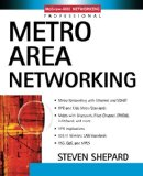 Book Cover Metro Area Networking (McGraw-Hill Networking Professional)