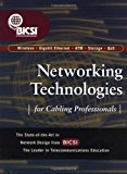 Book Cover Networking Technologies for Cabling Professionals