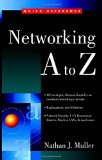 Book Cover Networking A to Z
