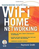 Book Cover Wi-Fi Home Networking