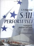 Book Cover Sail Performance : Techniques to Maximize Sail Power