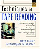 Book Cover Techniques of Tape Reading