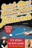 Book Cover Quick-start Guide to Pocket Billiards: World-champion Techniques for Improving Your Game