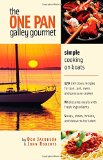 Book Cover The One-Pan Galley Gourmet : Simple Cooking on Boats