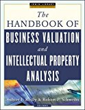 Book Cover The Handbook of Business Valuation and Intellectual Property Analysis