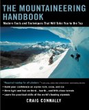 Book Cover The Mountaineering Handbook: Modern Tools and Techniques That Will Take You to the Top