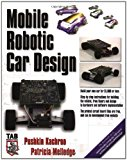 Book Cover Mobile Robotic Car Design (Tab Robotics)