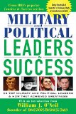 Book Cover Military and Political Leaders & Success : 55 Top Military and Political Leaders & How They Achieved Greatness