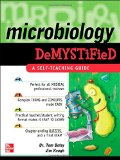 Book Cover Microbiology Demystified