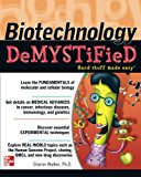 Book Cover Biotechnology Demystified