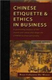 Book Cover Chinese Etiquette & Ethics in Business