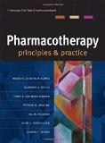 Book Cover Pharmacotherapy Principles & Practice