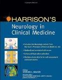 Book Cover Harrison's Neurology in Clinical Medicine