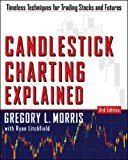 Book Cover Candlestick Charting Explained: Timeless Techniques for Trading Stocks and Futures