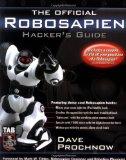 Book Cover The Official Robosapien Hacker's Guide