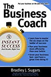 Book Cover The Business Coach (Instant Success) (Instant Success Series)