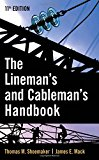 Book Cover Lineman and Cableman's Handbook (Lineman's & Cableman's Handbook)