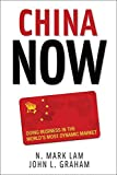 Book Cover China Now: Doing Business in the World's Most Dynamic Market