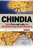 Book Cover Chindia: How China and India Are Revolutionizing Global Business