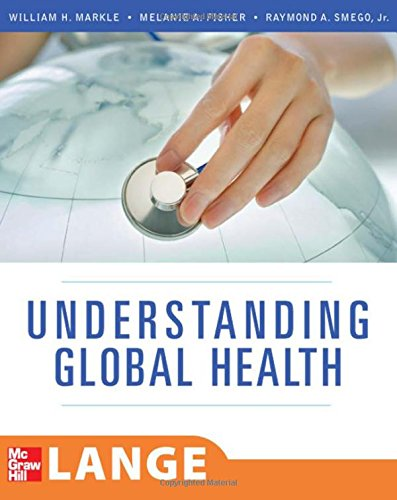 Book Cover Understanding Global Health (LANGE Clinical Medicine)