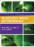 Book Cover Wireless Mesh Networking