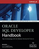 Book Cover Oracle SQL Developer Handbook (Oracle Press)