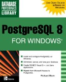 Book Cover PostgreSQL 8 for Windows (Database Professional's Library)