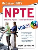 Book Cover McGraw-Hill's NPTE (National Physical Therapy Examination) (Lange)