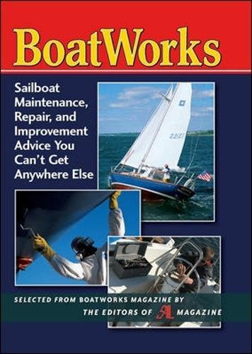Book Cover BoatWorks