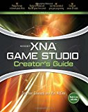 Book Cover Microsoft XNA Game Studio Creators Guide: An Introduction to XNA Game Programming
