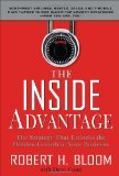 Book Cover The Inside Advantage: The Strategy that Unlocks the Hidden Growth in Your Business