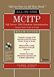 Book Cover MCITP SQL Server 2005 Database Administration All-in-One Exam Guide (Exams 70-431, 70-443, & 70-444)