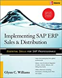 Book Cover Implementing SAP ERP Sales & Distribution