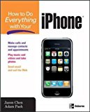 Book Cover How to Do Everything with Your iPhone