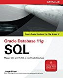 Book Cover Oracle Database 11g SQL (Oracle Press)