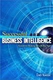 Book Cover Successful Business Intelligence: Secrets to Making BI a Killer App