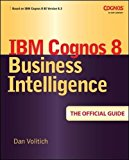 Book Cover IBM Cognos 8 Business Intelligence: The Official Guide