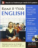 Book Cover Read & Think English (Book + Audio CD)