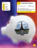 Book Cover Teach Yourself Business French (3CDs+ Guide) (Teach Yourself Language)